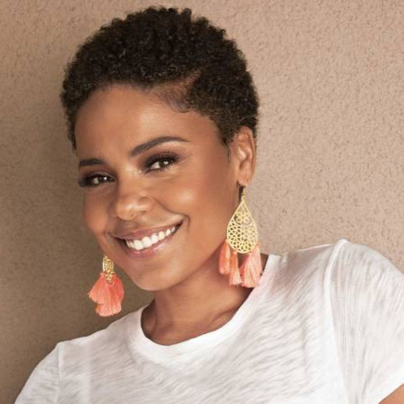 Photos From Sanaalathan Cover Story In The June 2018 Issue Of Healthmagazine Gorgeous Short Natural Hair Styles Natural Hair Styles Curly Hair Styles