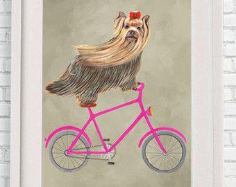 Resultado de imagem para clipart yorkshire terrier