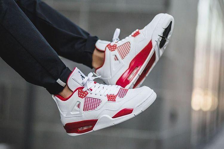 size 40 82eaf a99b2 Nike Air Jordan 4
