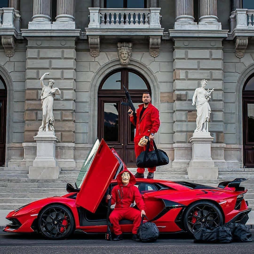 Red All Over Super Cars Car Cars