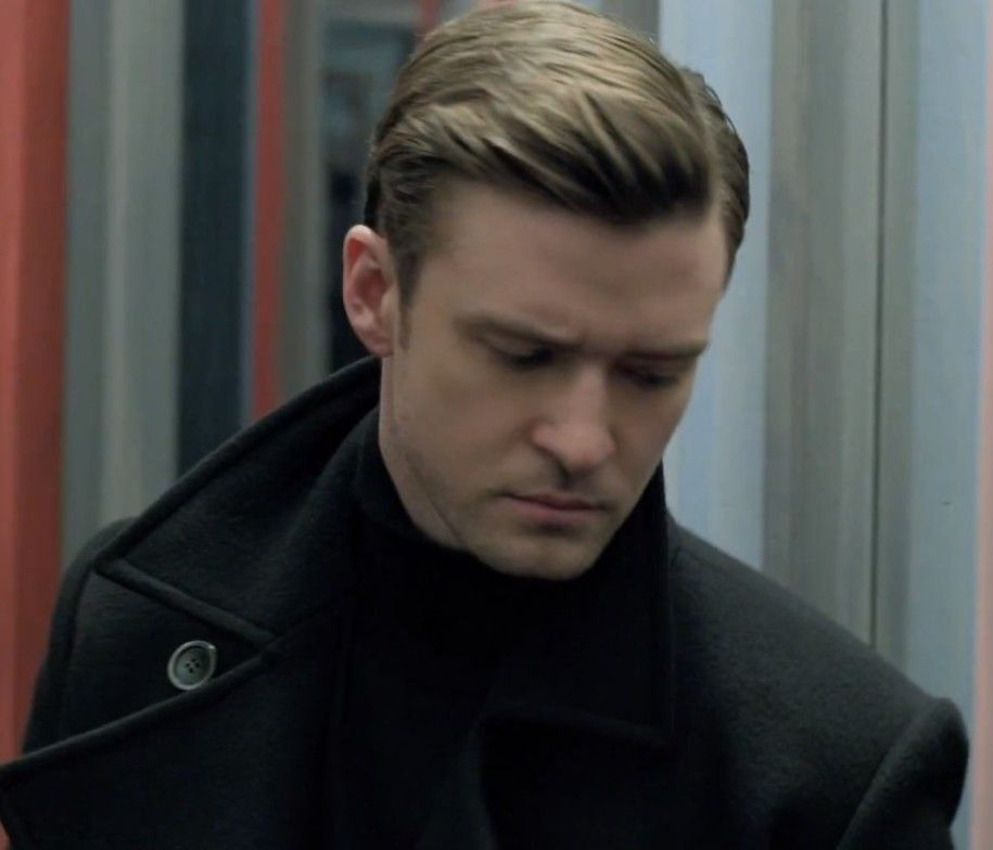 Excellent 1000 Images About Justin Timberlake On Pinterest Sexy A Month Short Hairstyles For Black Women Fulllsitofus