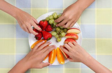 Healthy School Lunches Kids Will Actually Eat - more articles on after school snacks, etc on site