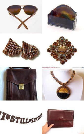 In the mood for chocolate by Tronell on Etsy--Pinned with TreasuryPin.com