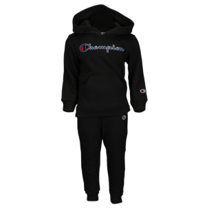 93abeacbfe994 Champion Heritage Hoodie and Jogger Set - Boys  Toddler