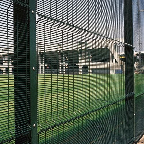 358 Anti Climb Fence Safety Fence Security Fence