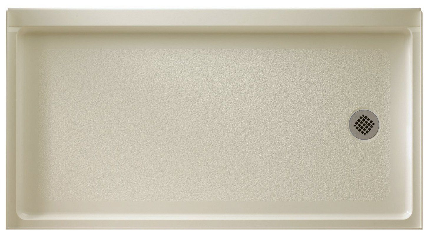 Swanstone Fr 3260r 32 X 60 Shower Receptor With Single Threshold