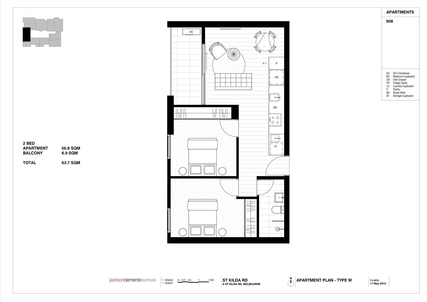 Gallery Of The Icon Jackson Clements Burrows 58 Dream House Plans House Plans How To Plan