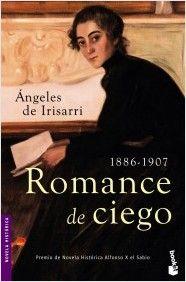 Romance De Ciego Planeta De Libros Novela Historica Libros De Romance Libros Políticos