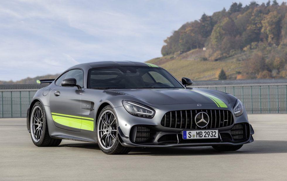 2020 Mercedes Amg Gt R Pro Mercedes Amg Mercedes Amg Gt R