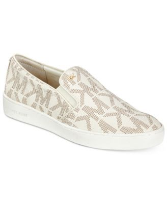 e983b7ad6b8ed MICHAEL KORS Michael Michael Kors Keaton Slip-On Sneakers.  michaelkors   shoes   all women