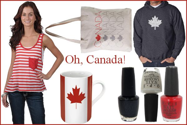 How Do Canadians Dress