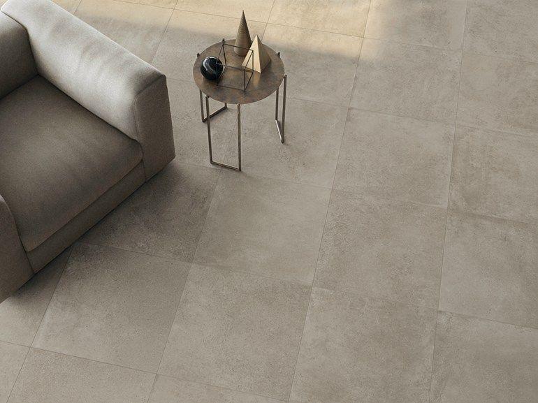 Moov grey by ceramiche keope pavimento per interni ed esterni