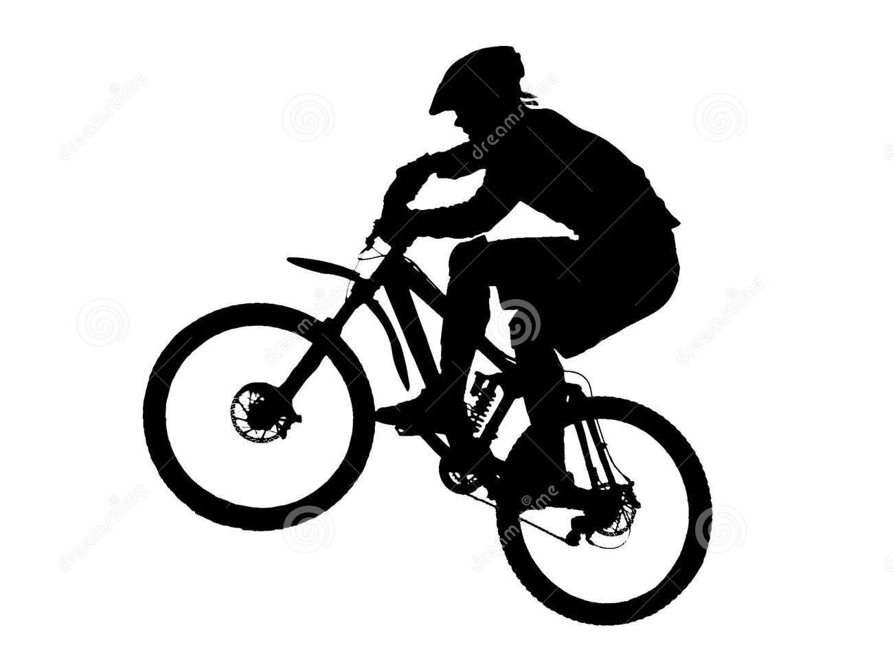 mountain bike clip art - Google Search | Bike Stuff ...