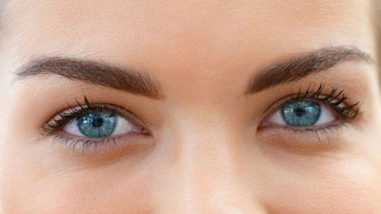Øjenkontakt - nærvær
