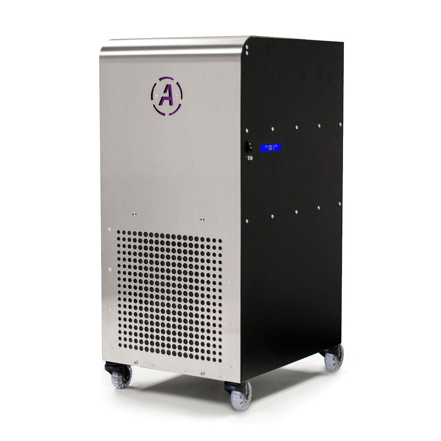 Our Favorite Air Purifiers Guarantee a Fresh Breath of Air