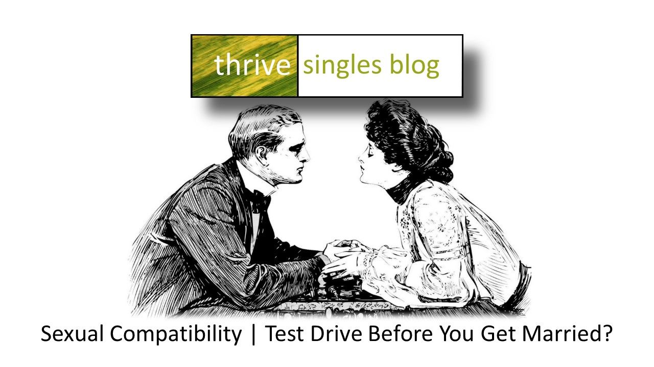 Pin on Thrive Singles Blog