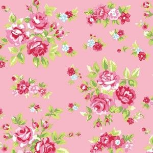 coupon de tissu à fleurs rose | standards | pinterest | patchwork