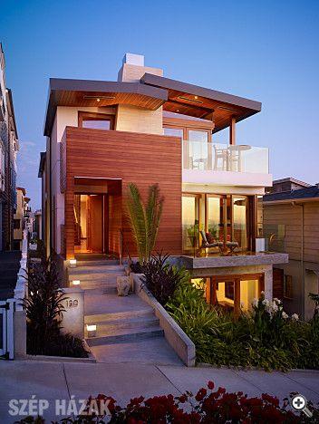 Malibu beach home decorating modern architecture design  gallery the post idea also artemon vogl on pinterest rh