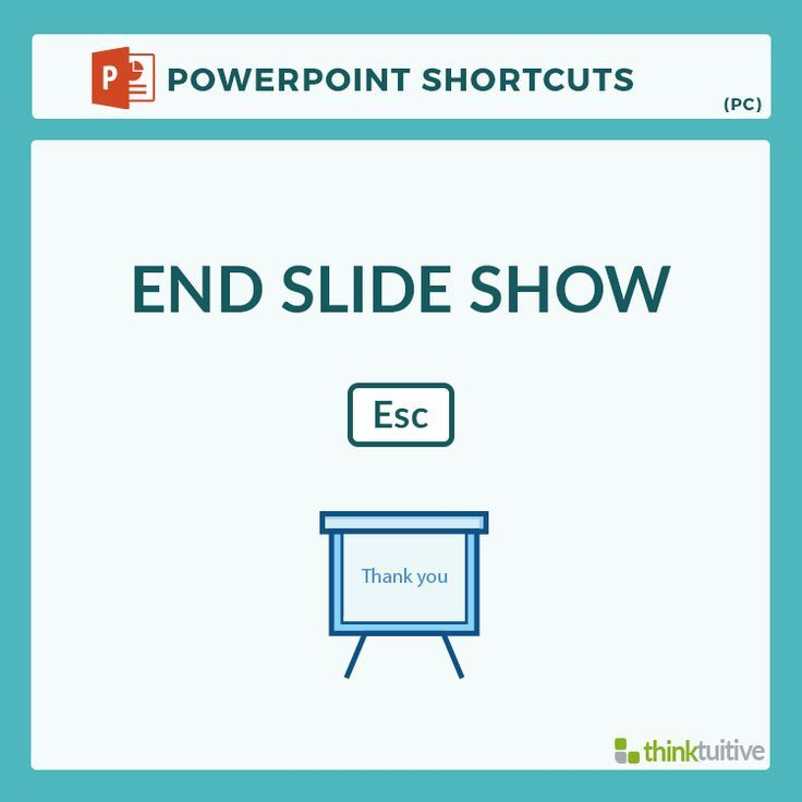 f1b39ae233a35b End slide show (Esc). Save time by using keyboard shortcuts. Visit http