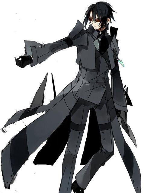 reshiram and zekrom human - Google Search   Anime and ...