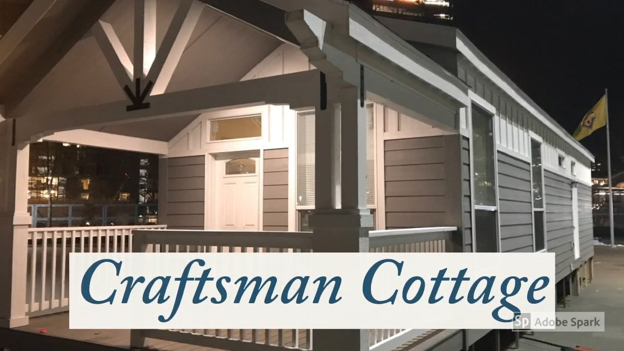 Detray S Craftsman Modular Home Floor Plans House Plans Manufactured Home