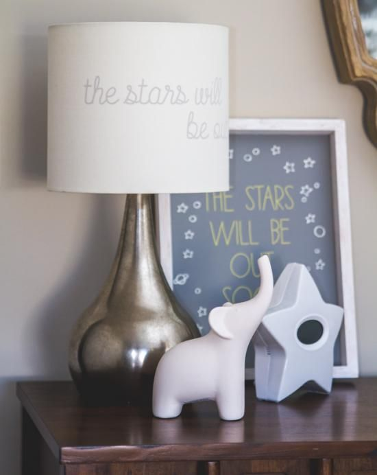 The Little Prince At Target Collection Inspired This Gender Neutral Budget Friendly Nursery Via Pas Ideas Decor Inspiration