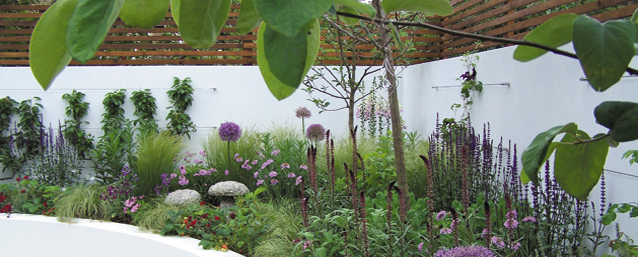 Sharon Hockenhull | Garden Design | Landscaping | North West England |  Lancashire | Cheshire