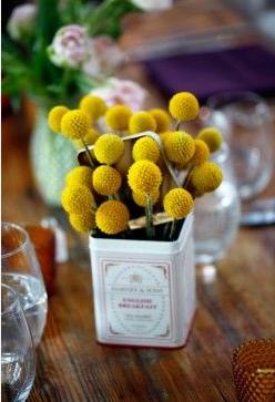 17 Unique Flower Containers Alternatives To Vases Vintage