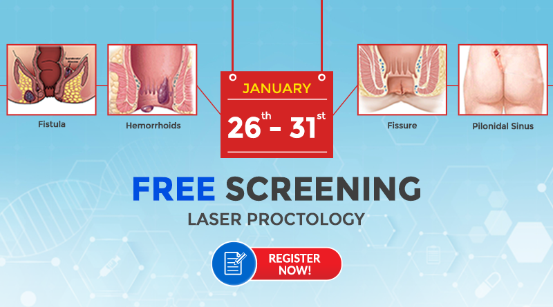 Free Screening For Piles Fistula Fissure Pilonidal Sinus Vgm Gastro Centre Sinusitis Free Hemorrhoids