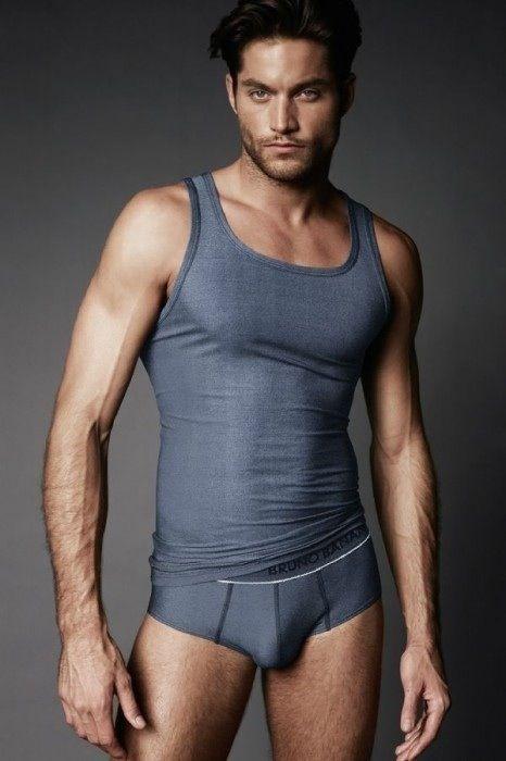 factory price eb876 8989c Bruno Banani Underwear   Men underwear inspiration   Mens ...