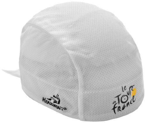 b4d2d09f603 Men s Cycling Caps - Headsweats Tour de France Performance Shorty Cycling  Skull Cap    For more information