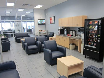 Pin By Mark Yatt On Automotive Specialists Of North Atlanta Lounge Areas Automotive Shops Office Waiting Rooms