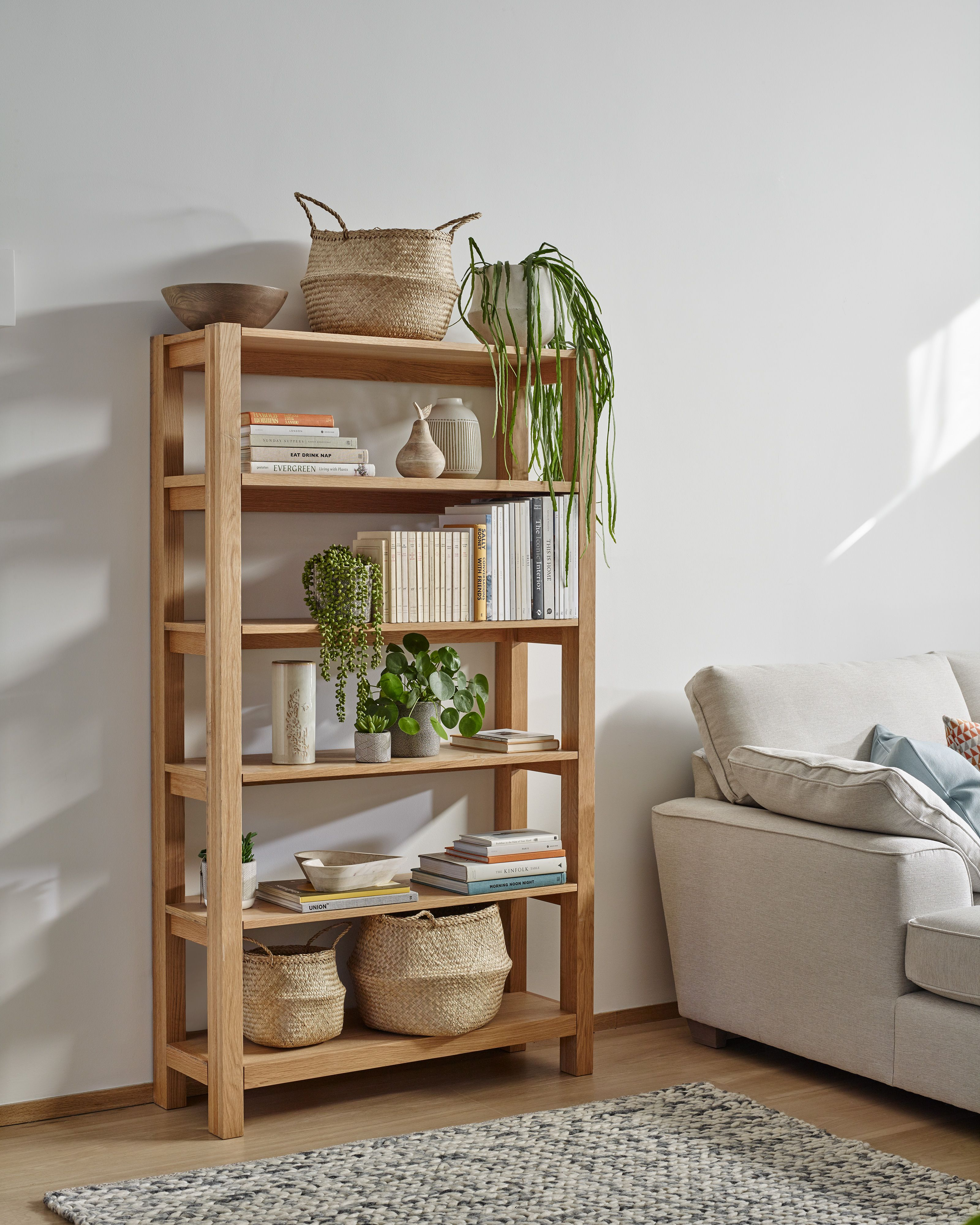Sonoma™ Open Shelving Unit in 2020 (With images) Open