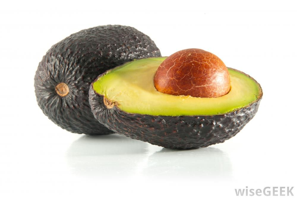 You can eat avocado pits, but you have to prepare them first. After removing the pits from the center of the avocados, you need to...