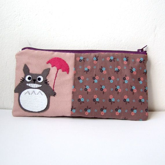 Small Happy Pouch