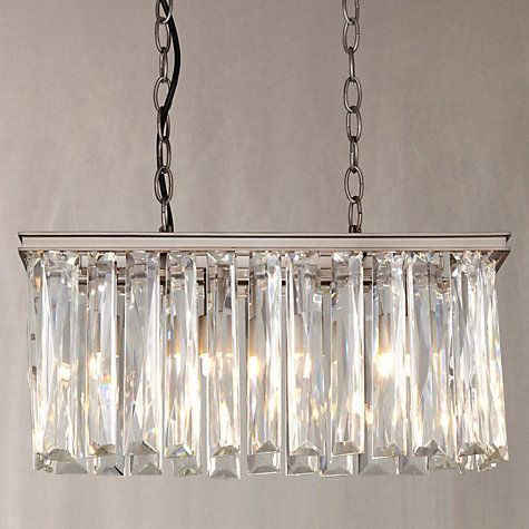 Buy john lewis court crystal overdiner ceiling light online at buy john lewis court crystal overdiner ceiling light online at johnlewis mozeypictures Choice Image