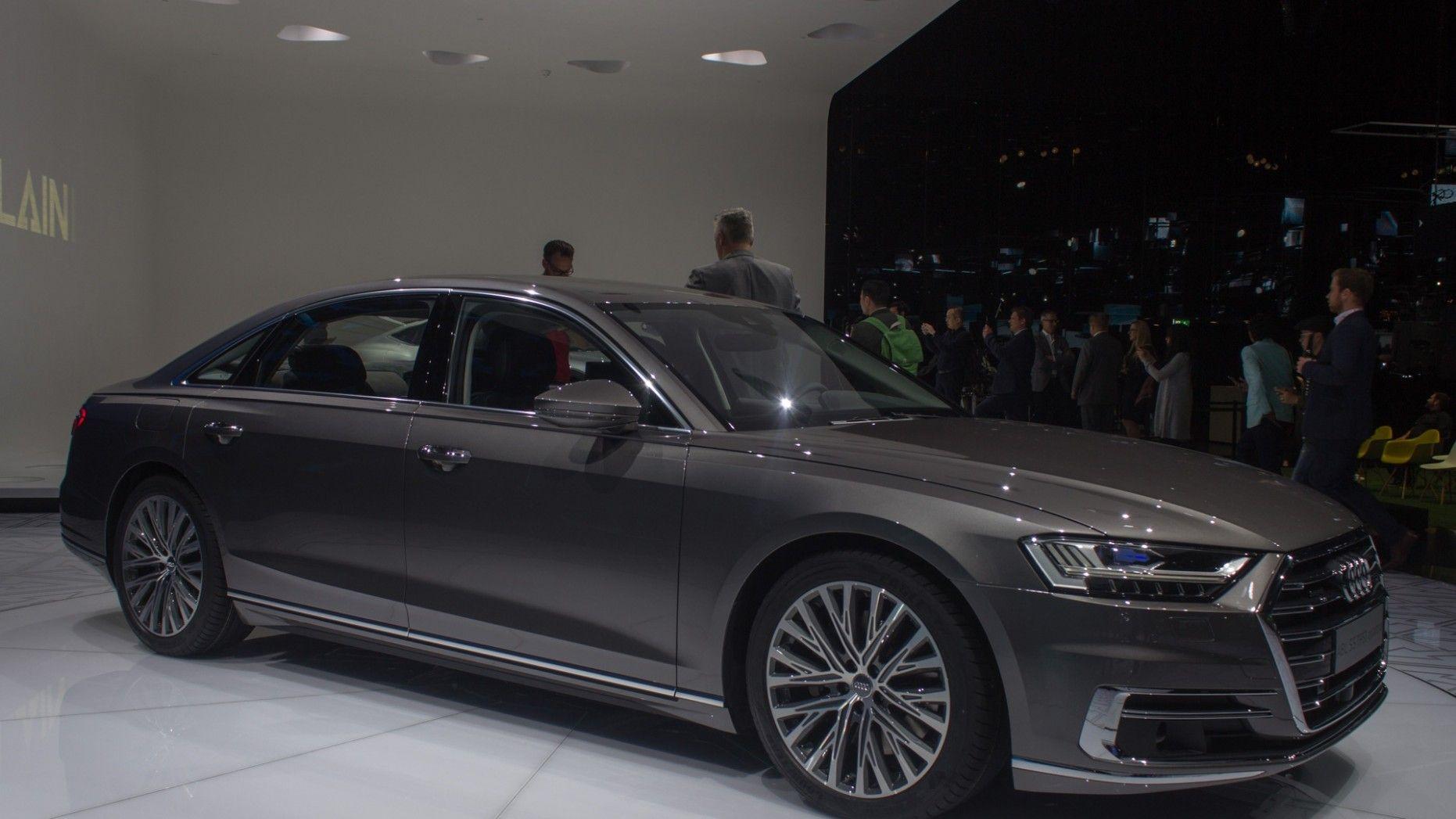 2021 Audi A8 in 2020 Audi a8, Audi,