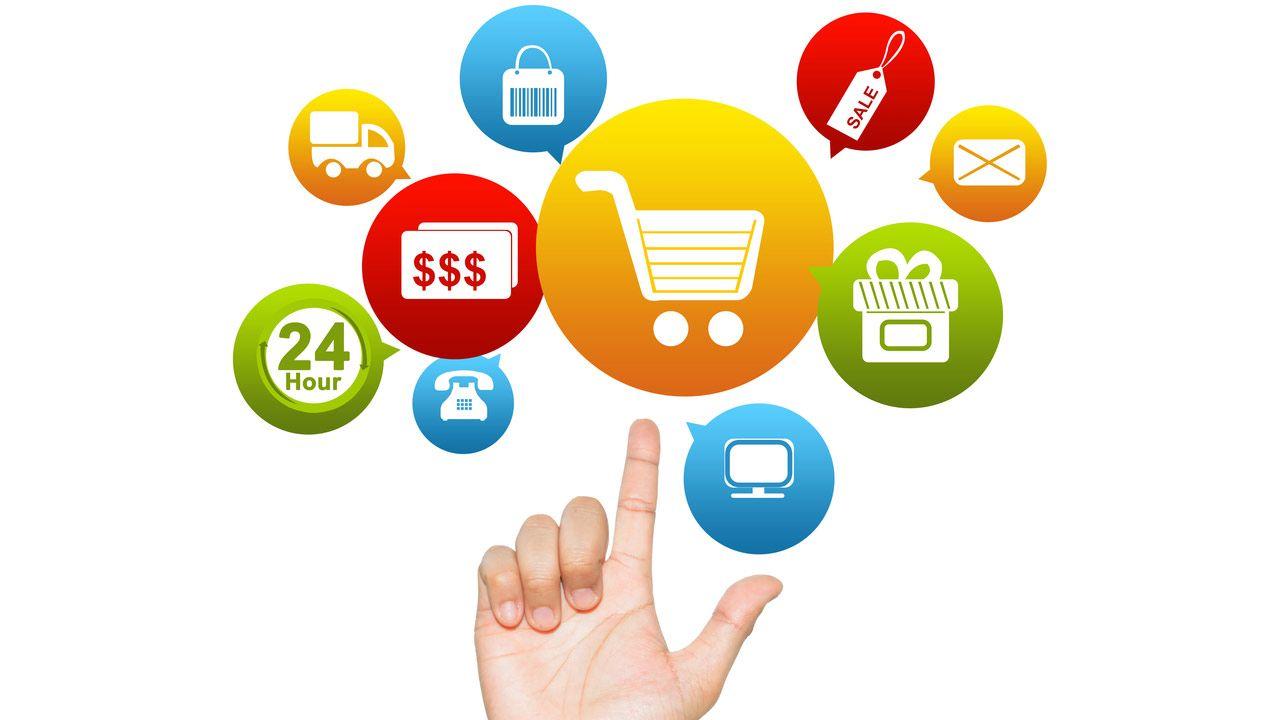 Cara Efektif Untuk Memulai Bisnis Online Menjadi Di 2020 E Commerce Keuangan Belajar