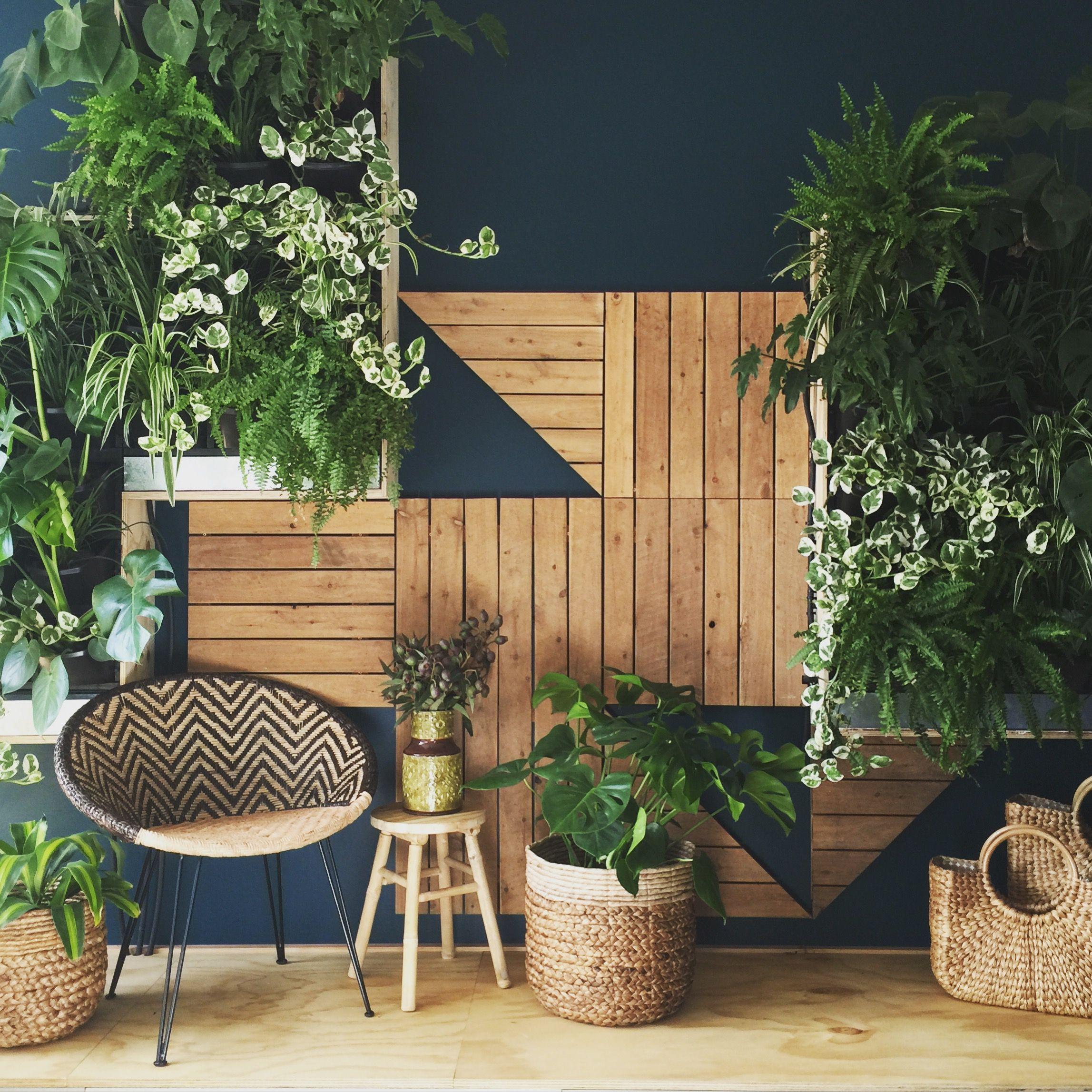 Permalink to Meilleur De De Decoration Mur Exterieur Jardin Schème