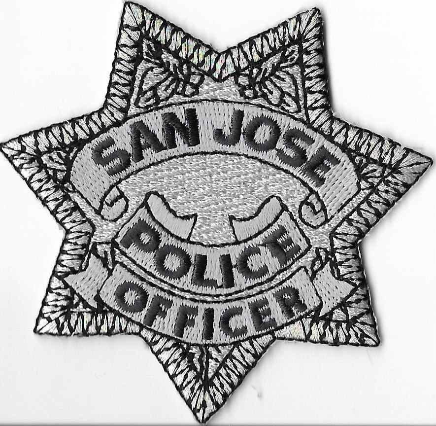 ボード Us Police Patches のピン