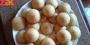 فطيرة الدجاج بالعجينة القطنية المميزة زاكي Breakfast Food Almond