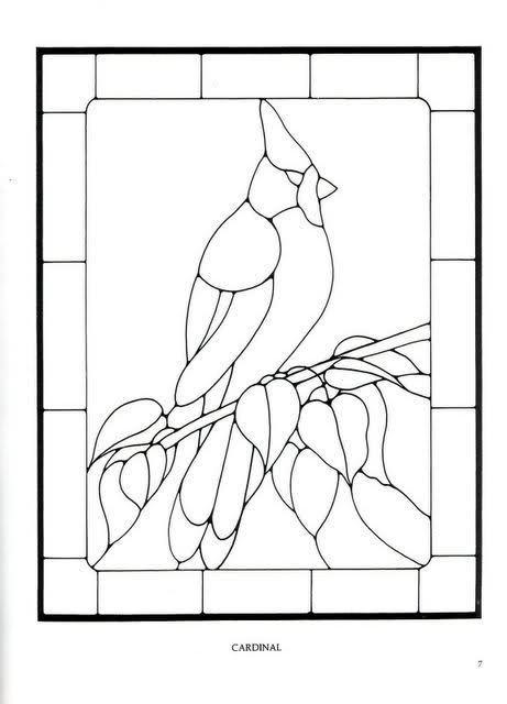 Dibujos para vitrales - Imagui | vitral | Pinterest | Dibujo ...