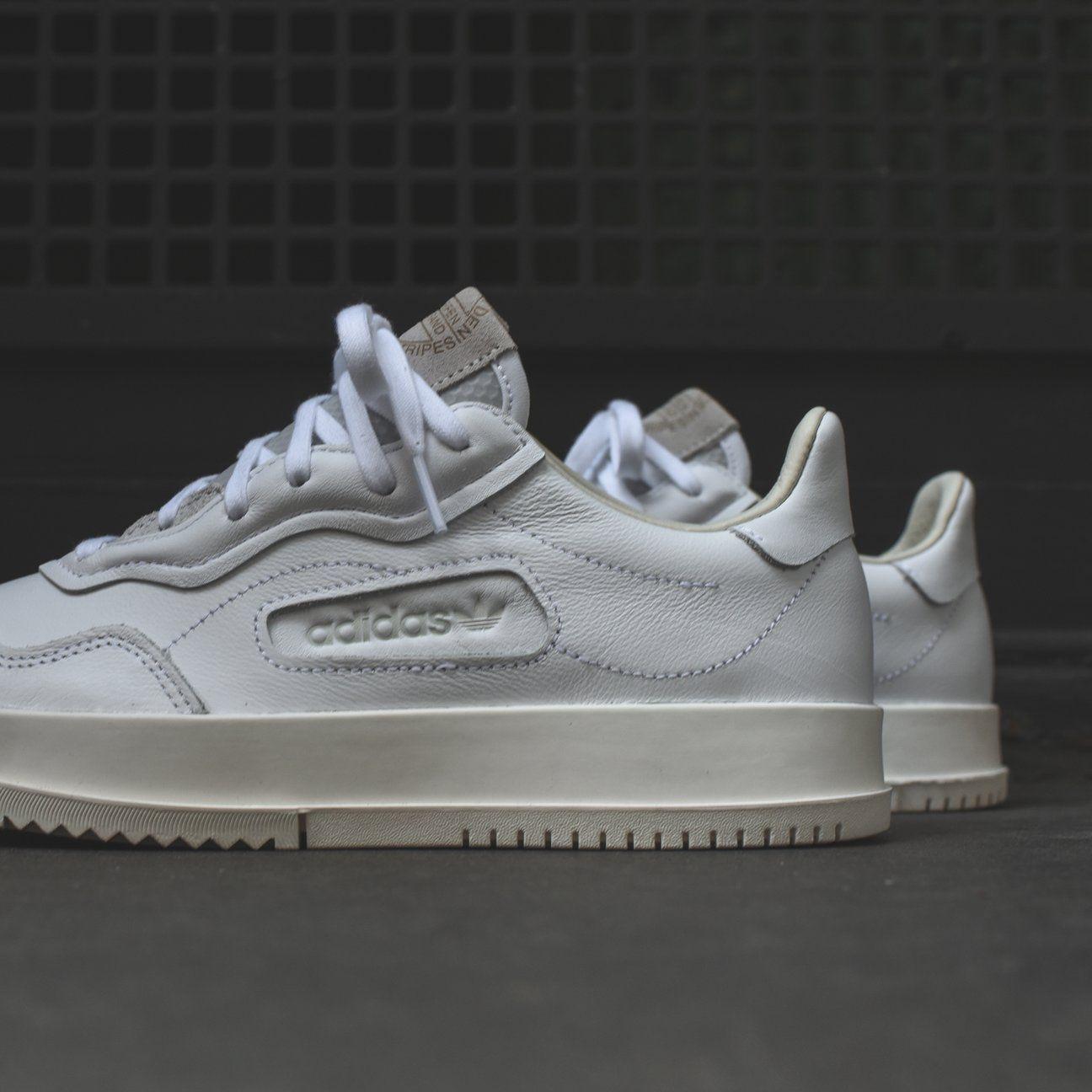 Chalk white, Adidas originals, White chalk