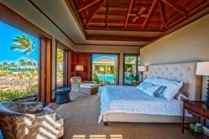 Big Island Homes For Sale Mauna Kea Fairways Home In Hawaii