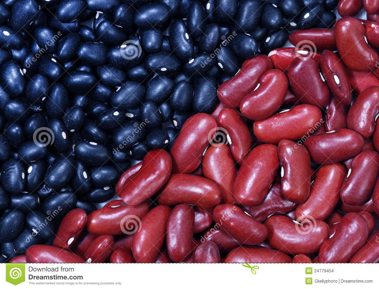 Kidney Shaped Foods Black Beans Kidney Beans Most Beans