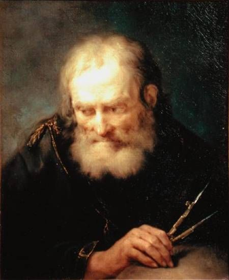 Archimedes Landau archimedes c 287 212 bc archimedes scientific minds