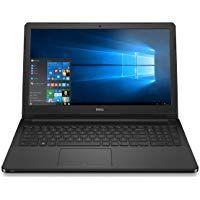 Dell Vostro 3568 Intel Core i3 7th Gen 15.6-inch HD Laptop (4GB/1TB HDD/Windows 10 Home/MS Office/Black/2.5kg) #windows10