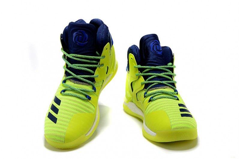2c7aa35c85db adidas D Rose 7 Men s Basketball Shoe in 2019