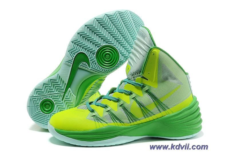Men Nike Hyperdunk 2013 Basketball Shoe 211
