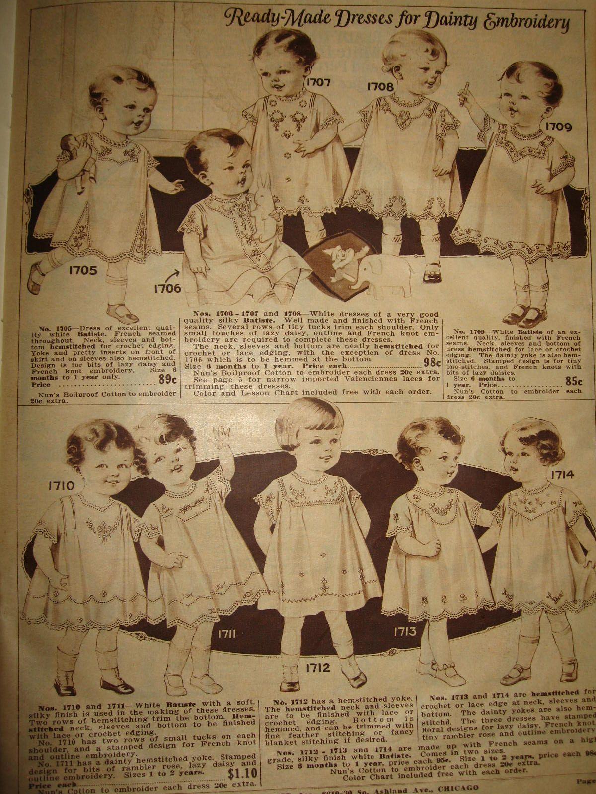 1920s Children S Fashion Blurt Blogger A New Obsession